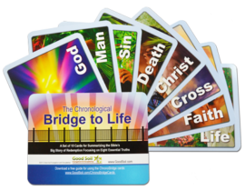 ChronoBible Cards