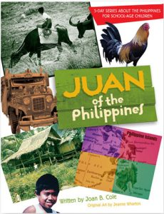 Juan of the Philippines by Joan B Cole