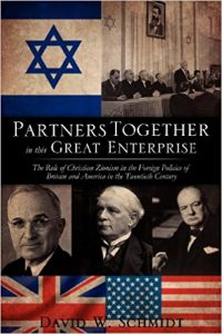Partners Together in this Great Enterprise by David W. Schmidt
