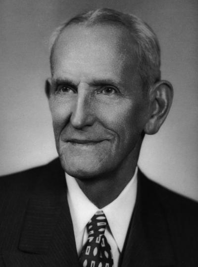 ABWE - Our first missionary, Dr. Rafael Thomas