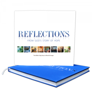 Reflections from God's Story of Hope