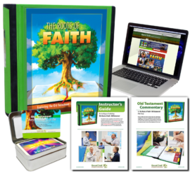 Roots of Faith Instructor Kit - Old Testament