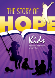 Story of Hope Kids