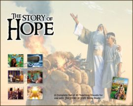The Story of Hope Visuals