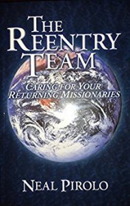 The ReEntry Team