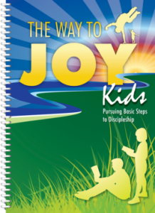 The Way to Joy Kids