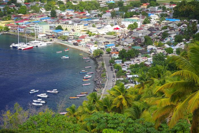 St. Lucia and ABWE Canada