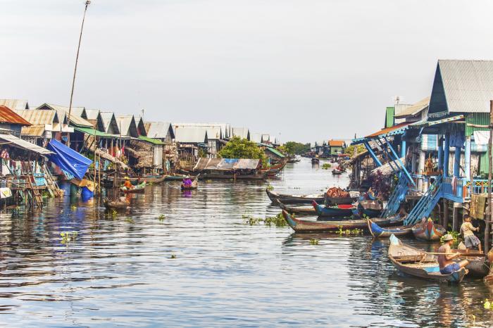 Cambodia and ABWE Canada