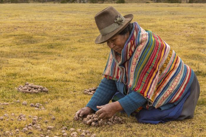 Peru in ABWE Canada