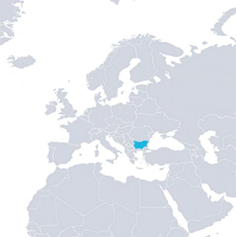 Bulgaria and ABWE Canada