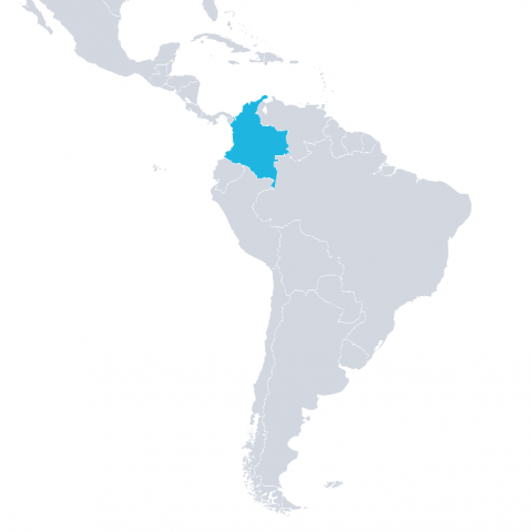 Colombia and ABWE Canada