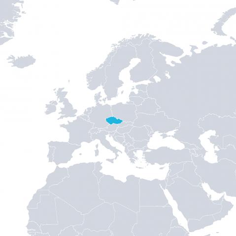 Czech Republic and ABWE Canada