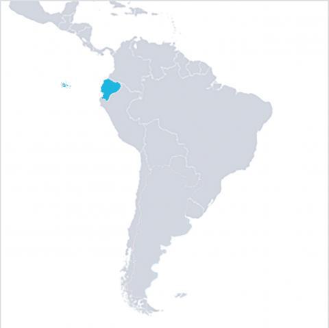 Ecuador and ABWE Canada