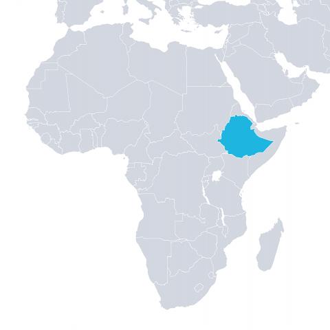 Ethiopia and ABWE Canada
