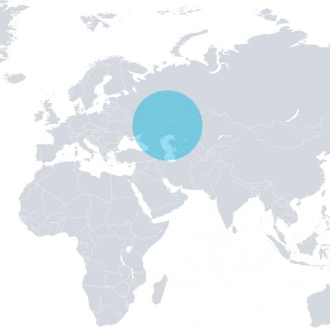 Eurasia and ABWE Canada