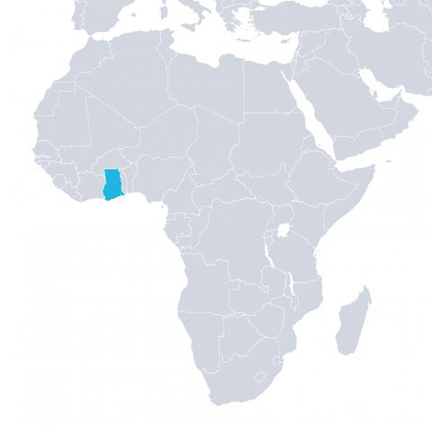 Ghana and ABWE Canada
