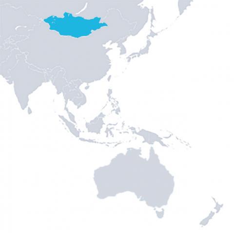 Mongolia and ABWE Canada