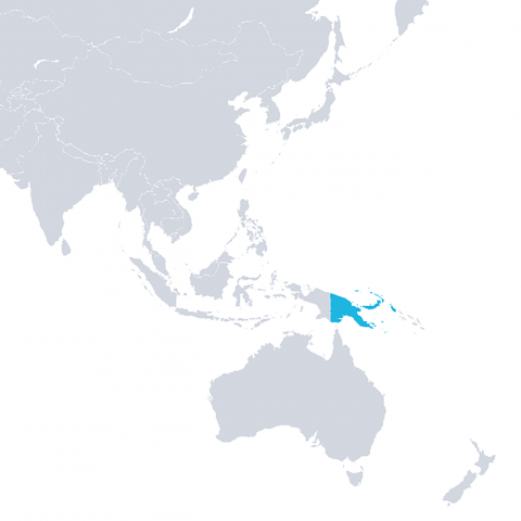 Papua New Guinea and ABWE Canada
