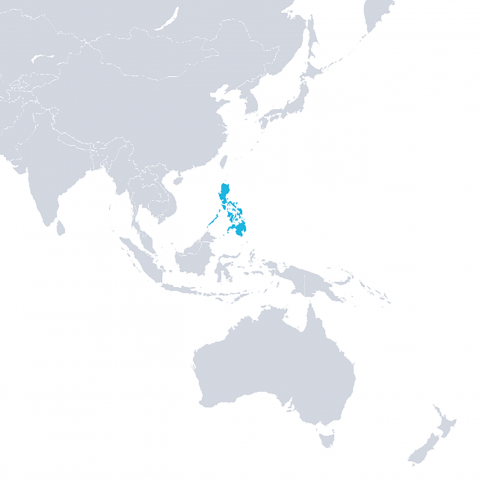 Philippines and ABWE Canada