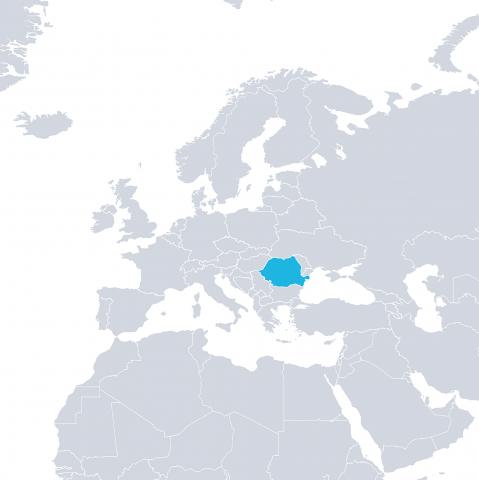 Romania and ABWE Canada
