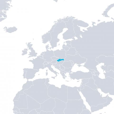 Slovakia and ABWE Canada