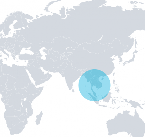 Southeast Asia and ABWE Canada