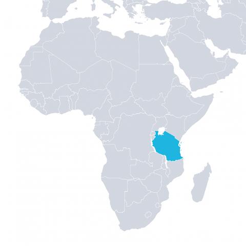 Tanzania and ABWE Canada