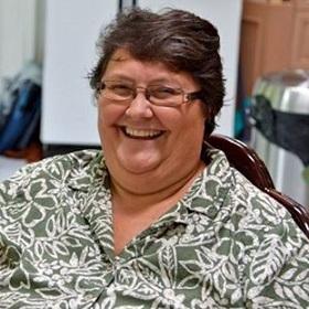 Betty Reid, Newcastle ON