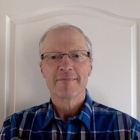Mark Lowrie, Norwich ON