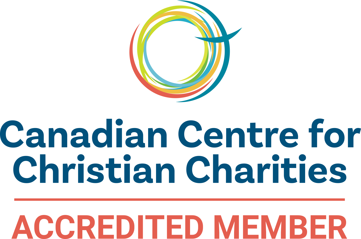 ABWE Canada is a member of the Canadian Council of Christian Charities